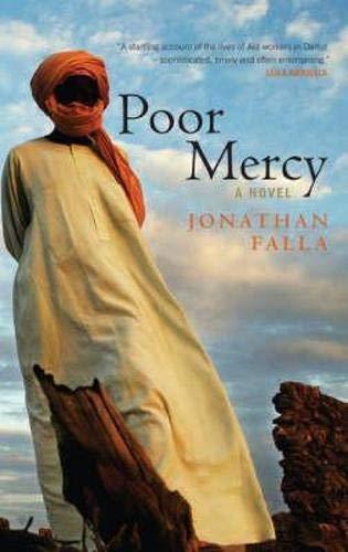 Poor Mercy: Falla, Jonathan