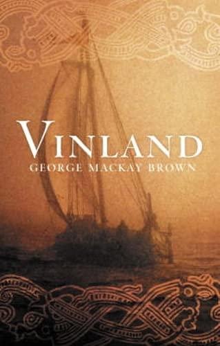 Vinland: Mackay Brown, George