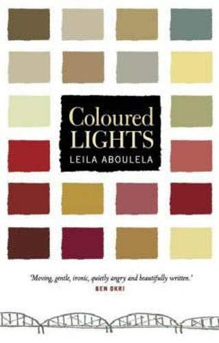 9781904598534: Coloured Lights