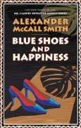 Blue Shoes and Happiness SIGNED COPY.