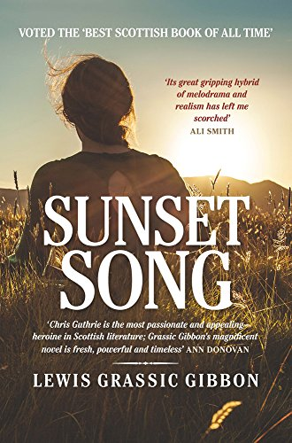 9781904598664: Sunset Song