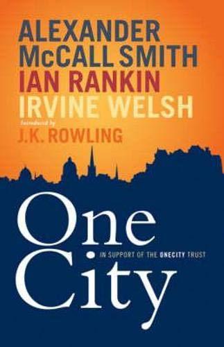 One City: Smith, Alexander McCall,
