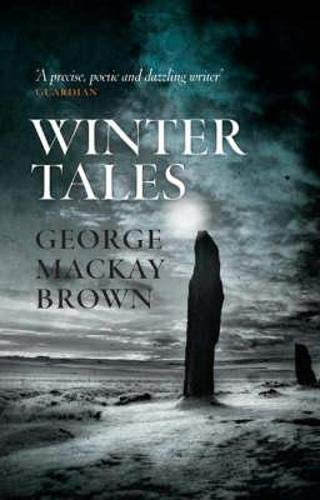 Winter Tales (1904598870) by George Mackay Brown