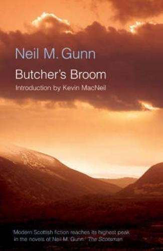 9781904598916: Butchers Broom
