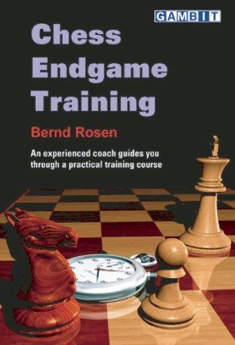 9781904600015: Chess Endgame Training