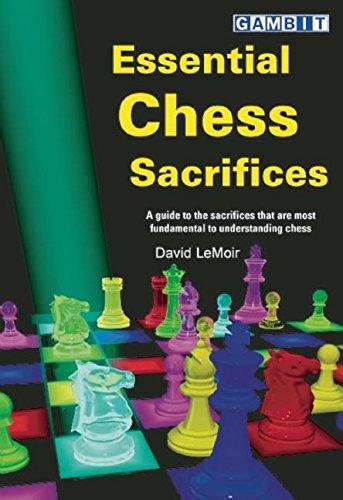 9781904600039: Essential Chess Sacrifices