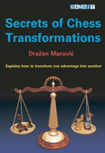 9781904600145: Secrets Of Chess Transformations