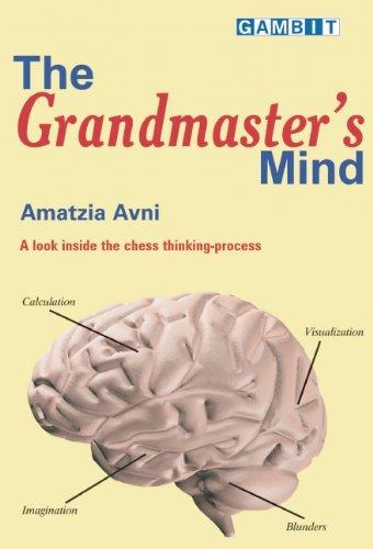 The Grandmaster's Mind