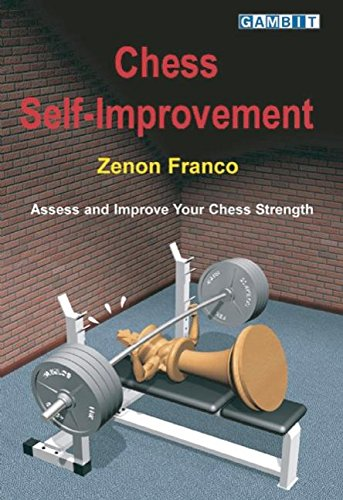 9781904600299: Chess Self-Improvement