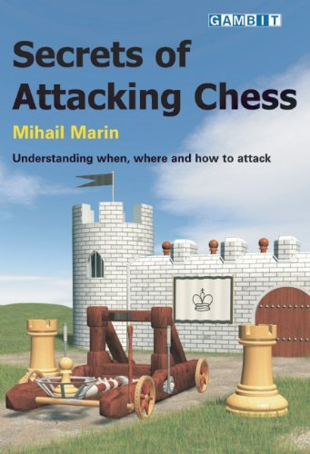 9781904600305: Secrets Of Attacking Chess