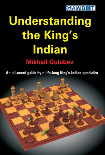 9781904600312: Understanding the King's Indian: An All-round Guide by a Life-long King's Indian Specialist
