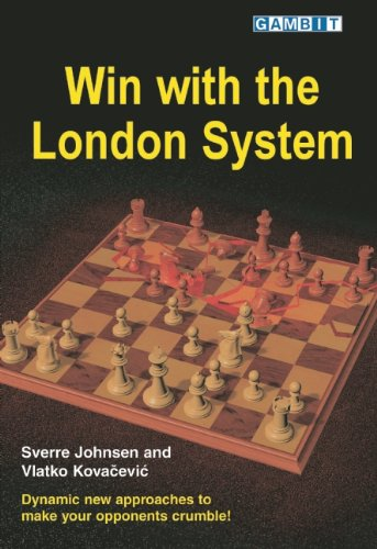 9781904600350: Win with the London System