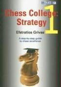 9781904600459: Chess College 1: Strategy