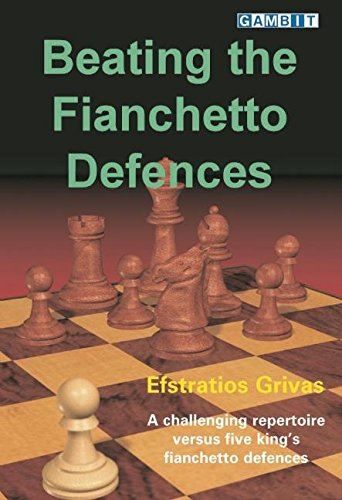 9781904600480: Beating the Fianchetto Defences