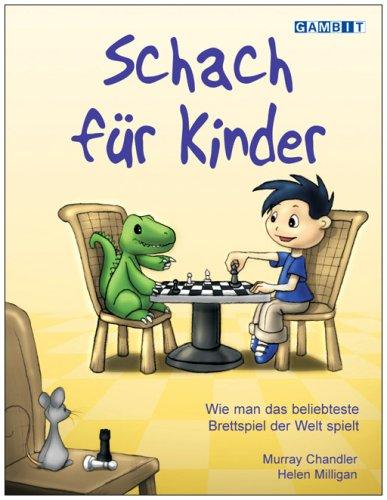 9781904600909: Schach Fur Kinder