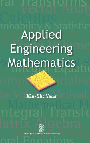 9781904602569: Applied Engineering Mathematics