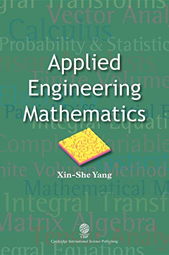 9781904602576: Applied Engineering Mathematics