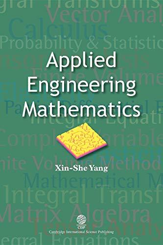 9781904602576: Applied Engineering Mathematics