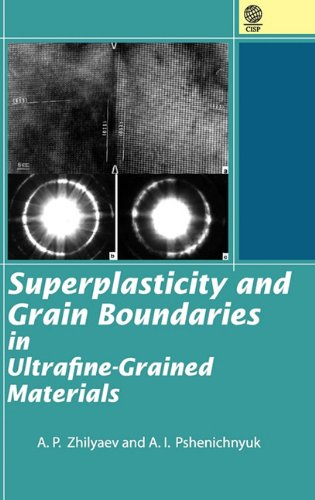 9781904602897: Superplasticity and Grain Boundaries in Ultrafine-grained Materials