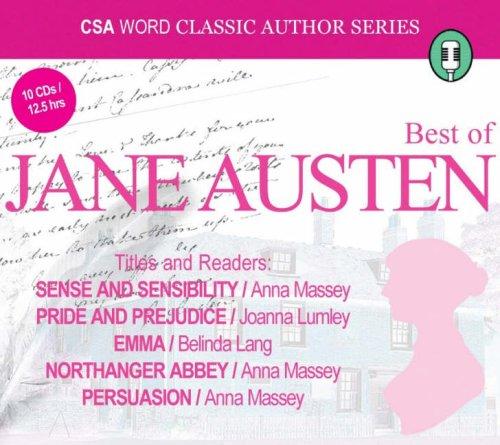 9781904605881: Best of Jane Austen