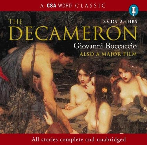 9781904605898: The Decameron