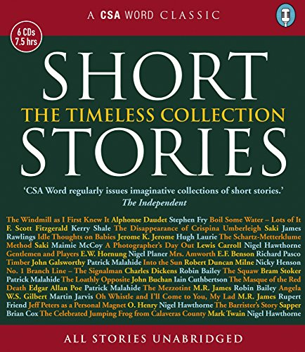 9781904605980: Short Stories: The Timeless Collection