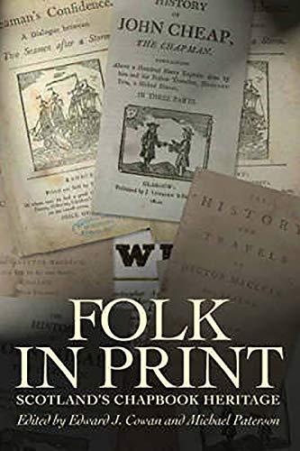 9781904607519: Folk in Print