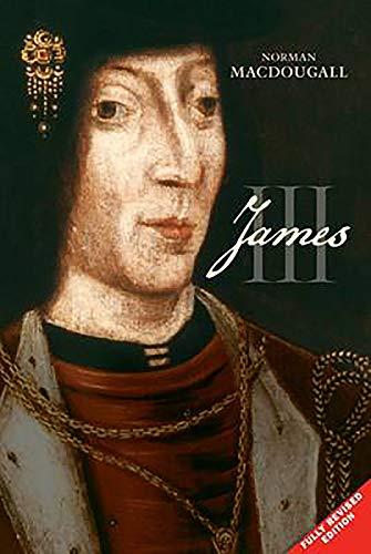 9781904607878: James III (The Stewart Dynasty in Scotland)