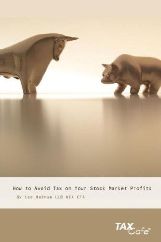 9781904608387: How to Avoid Tax on Your Stock Market Profits