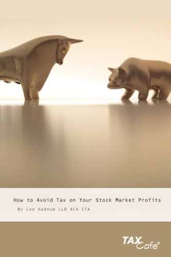 9781904608530: How to Avoid Tax on Your Stock Market Profits