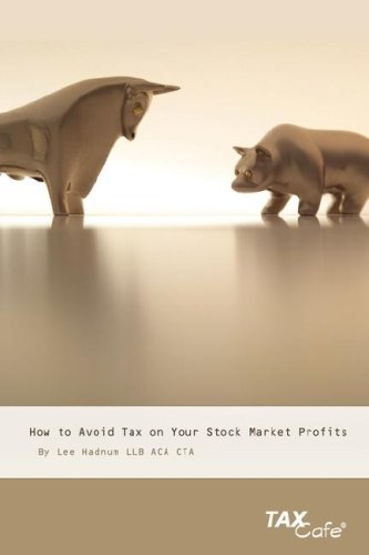 9781904608738: How to Avoid Tax on Your Stock Market Profits