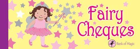 9781904613411: Chequebooks Fairy Cheques