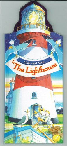 9781904613602: Hide and Seek in the Lighthouse