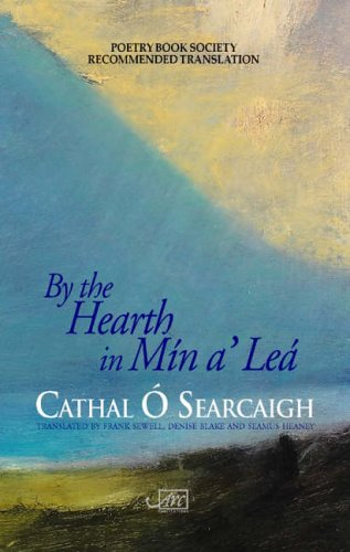 By the Hearth in Min A' Lea: Cathal O'Searcaigh