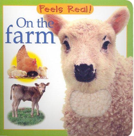 9781904618201: On the Farm (Feels Real!)
