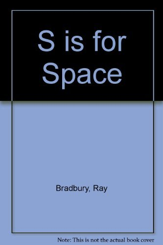 9781904619819: S is for Space