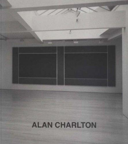 9781904621164: Alan Charlton: Outline