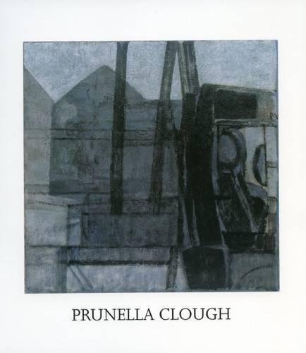 9781904621300: Prunella Clough: 50 Years of Making Art