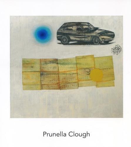 Prunella Clough (Paperback)