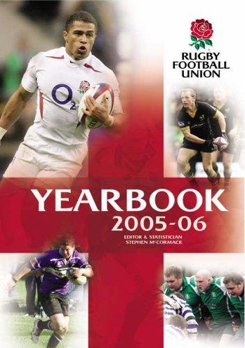 9781904626329: RFU Yearbook 2005-2006
