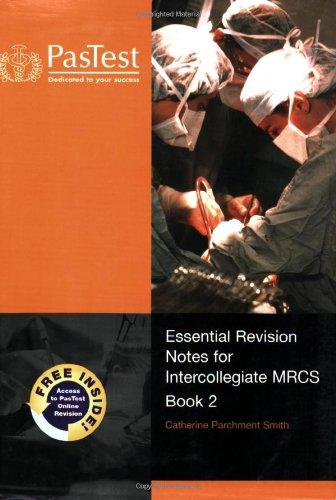 9781904627371: Essential Revision Notes for Intercollegiate MRCS: Bk. 2