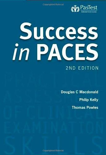 9781904627821: Success in PACES