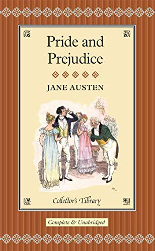 9781904633013: Pride and Prejudice (Collector's Library)