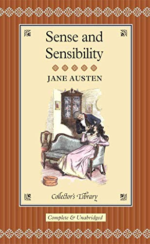 9781904633020: Sense and Sensibility (Collector's Library)