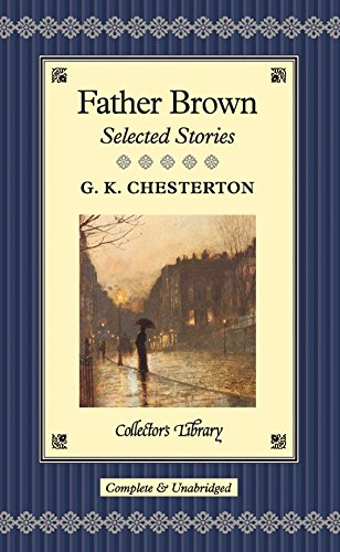 9781904633051: Father Brown: Selected Stories