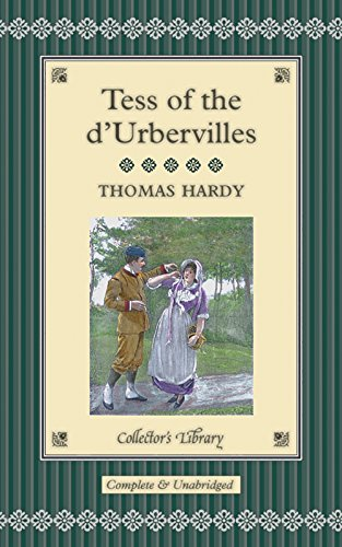 9781904633105: Tess of the D'Urbervilles (Collector's Library)
