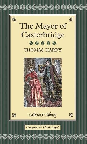 an analysis of the role of character in determining fate in thomas hardys novel the mayor of casterb Life thomas hardy was born in 1840 in higher bockhampton (upper bockhampton in his day), a hamlet in the parish of stinsford to the east of dorchester in dorset, england, where his father thomas (died 1892) worked as a stonemason and local builder.