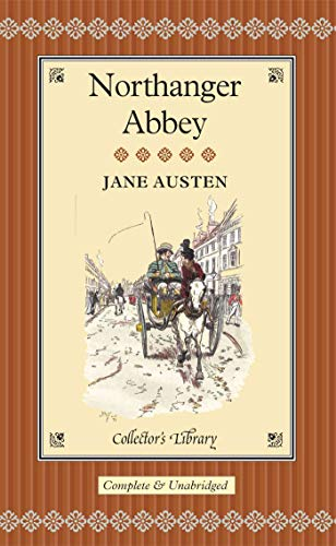 9781904633303: Northanger Abbey (Illustrated) (Collector's library)