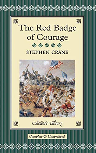 9781904633334: The Red Badge of Courage (Collector's Library)