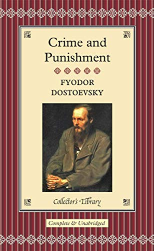 9781904633341: Crime and Punishment (Collector's Library)